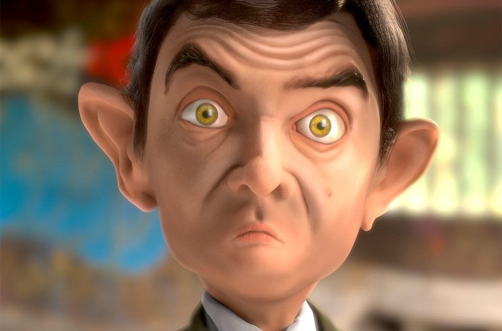 Mr. Bean :: The First TDU Lighting Challenge!!!