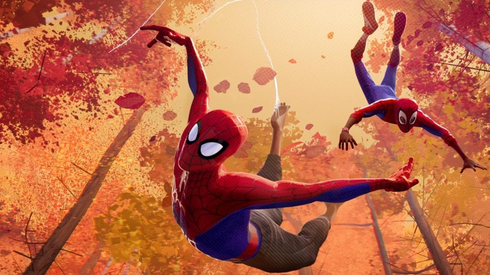 """Sony Pictures Open-Sources """"Into the Spider-Verse"""" Software"""
