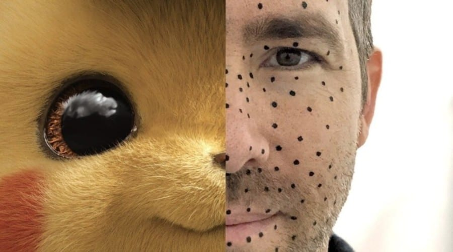 detective pikachu movie special effects