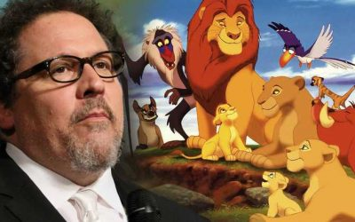 "Is The Lion King Movie Live-Action or Animated? Jon Favreau Says ""Neither"""