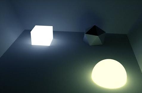 CG imagery